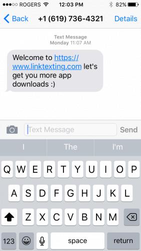linktexting-device-screen