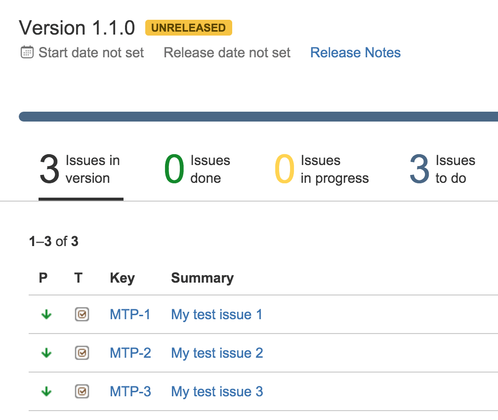 project-automating-jira-version-management