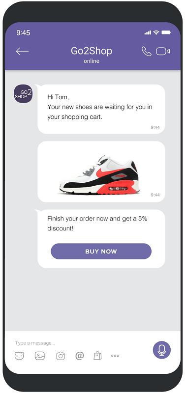viber-rich-cart-abandonment-notifications
