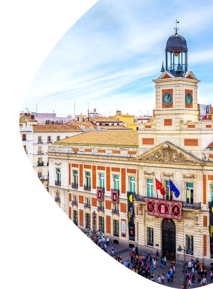 Madrid Infobip