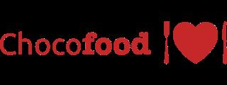 chocofood logo