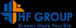 HF Group logo