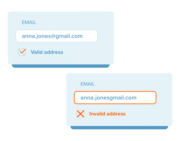Validating emails find casual dating