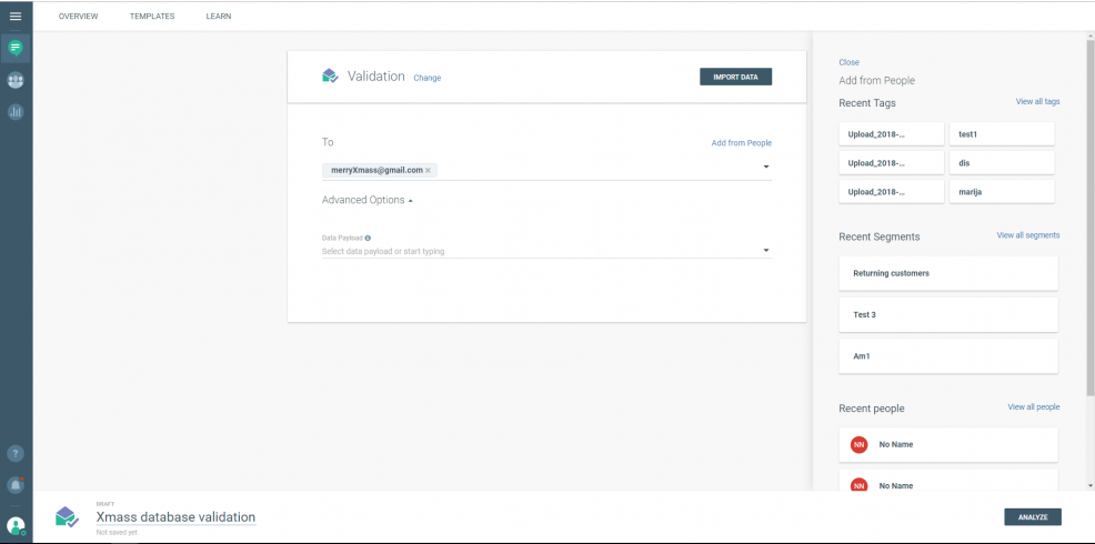 email-validation-tool-portal-example