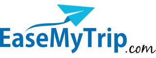 EaseMyTrip logo