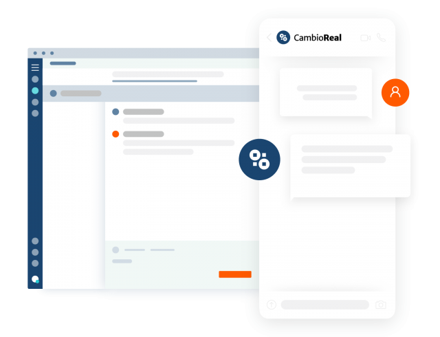 cloud contact center Conversations example