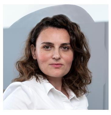 Ana Zovko, Chief Digital Officer, Croatia osiguranje