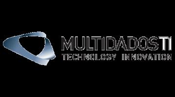 MULTIDADOS TI logo