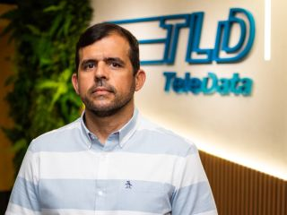 Ricardo Oliveira TLD TeleData